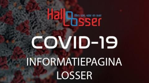 Coronavirus: informatiepagina Losser
