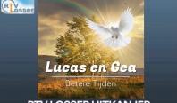 Lucas en Gea