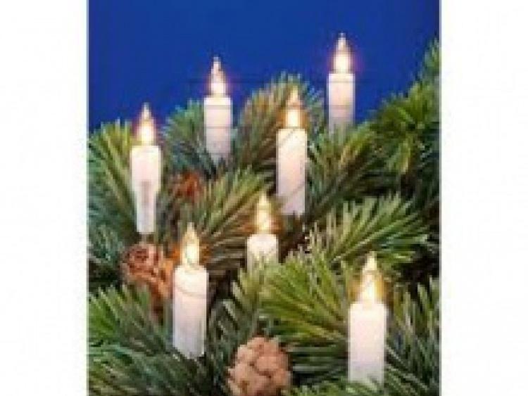 Tips Voor Veilige Kerstverlichting Hallo Losser