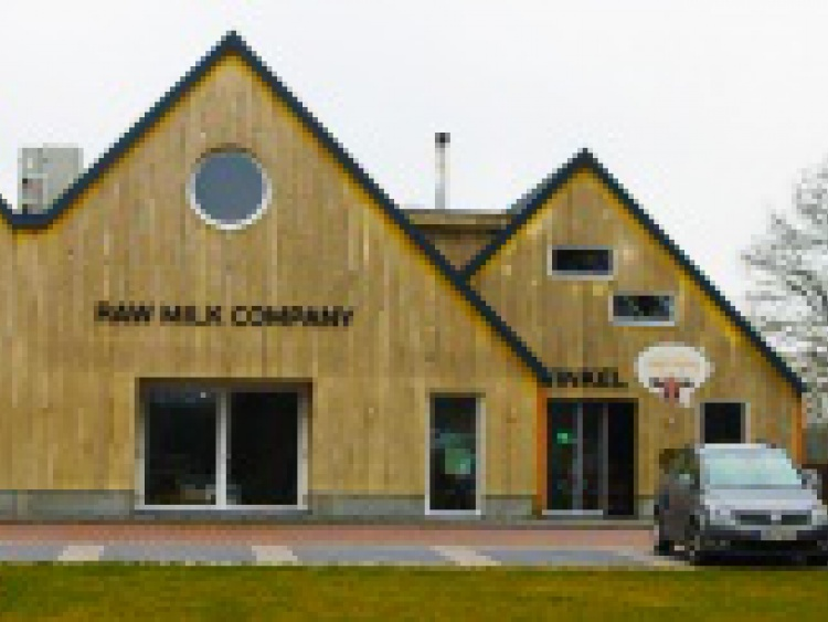 Raw Milk Company